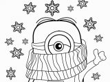 Funny Christmas Coloring Pages Best Funny Minions Quotes and Picture Cold Weather Happy New