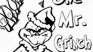 Funny Christmas Coloring Pages Grinch Christmas Printable Coloring Pages