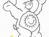 Funshine Care Bear Coloring Pages 48 Best Care Bears Coloring Pages Images On Pinterest