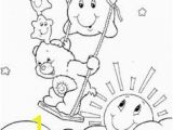 Funshine Care Bear Coloring Pages 53 Best Care Bear Funshine Bear 4 Images On Pinterest