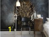Game Of Thrones Wall Mural Game Room Mural Australia