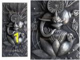Ganesh Elevation Wall Mural 12 Best Wall Art Elevation Images