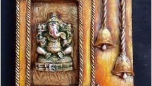 Ganesha Mural Wall Art Mural Art Ganesha