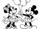 Gangster Mickey Mouse Coloring Pages Mickey and Minnie Mouse Coloring Pages Unique Mickey and Minnie