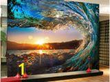 Garage Murals Sale Discount Sunset Murals