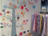 Garage Wall Mural Ideas Dotty Wren Studio Surtex Booth 2014