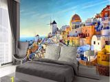Garage Wall Mural Wallpaper Amazon Xbwy Wallpapers Custom 3d Romantic Wall