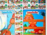 Garbage Pail Kids Coloring Pages Garbage Pail Kids original Series 12