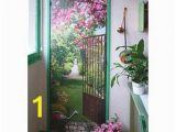 Garden Window Wall Mural 9 Best My Interest Mural Images