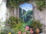 Garden Window Wall Mural Pin by Karen Phillips On Garden In 2019