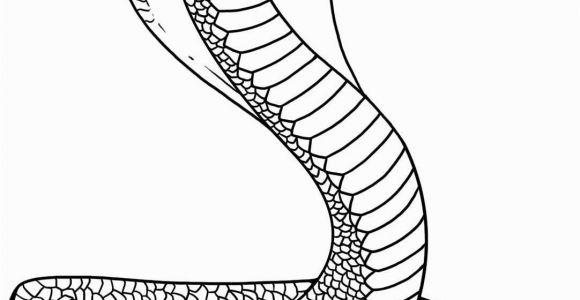 Garter Snake Coloring Page King Snake Coloring Page Coloring Pages for Kids 2