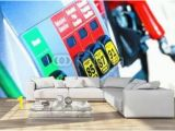Gas Station Wall Murals 116 804 Gas Station Wall Murals Canvas Prints Stickers