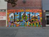 Gathering Place Wall Mural the Queens Muralist who S Be E A Reddit Favorite