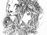 Gemini Coloring Pages Adult Coloring Book Lion Best Gemini Coloring Pages Beautiful