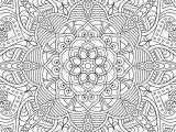 Geometric Mandala Coloring Pages ornament Beautiful Card with Mandala Geometric Circle Element