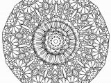 Geometric Mandala Coloring Pages Pattern Animal Coloring Pages and Print for Free