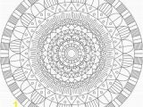 Geometric Mandala Coloring Pages Pin by Get Coloring Pages On Adult Coloring Pages