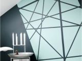 Geometric Wall Mural Ideas Geometric Shapes Great Wall Decor with Paint Archzine