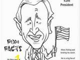 George W Bush Coloring Page 446 Best Lets Color Images On Pinterest