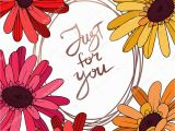 Gerbera Daisy Coloring Page ᐈ Gerber Daisies Drawing Stock Vectors Royalty Free