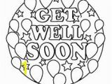 Get Well soon Card Coloring Pages Frugal Kid S Craft Get Well soon Card Art & Crafts