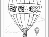 Get Well soon Card Coloring Pages Get Well soon Coloring Pages Printables Kid Stuff