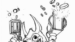 Ghost Adventures Coloring Pages Skylanders Spyros Adventure Coloring Pages 1