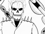 Ghost Rider Coloring Pages Ghost Rider Coloring Pages Coloring Pages
