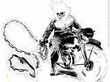 Ghost Rider Coloring Pages New Ghost Rider Coloring Pages Coloring Pages