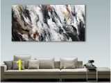 Giant Wall Murals Ebay Details About Xxl Abstract original Canvas Art Wall Decor Art Painting Home Decor 499