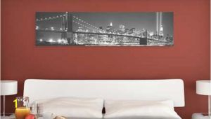 Giant Wall Murals Groupon F Panoramic Wall Mural Scandigital Inc