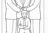 Gift Of the Holy Ghost Coloring Page Lds Coloring Pages Gift the Holy Ghost – Color Bros