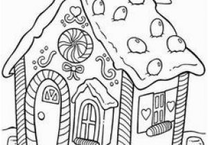 "Gingerbread House Coloring Pages Pdf the 72 Best Icolor ""gingerbread Houses"" Images On Pinterest"