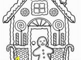 Gingerbread Man House Coloring Pages the 8 Best Gingerbread Man Drawing Images On Pinterest