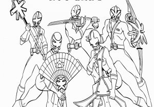 Girl Power Ranger Coloring Pages Power Rangers Coloring Pages