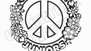 Girl Scout Coloring Pages for Juniors Girl Scout Coloring Sheets