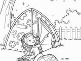 Girl Scout Coloring Pages Printable Pin by Brit toussaint On Girl Scouts