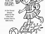 Girl Scout Law Printable Coloring Pages 25 the Best Ideas for Girl Scout Law Coloring Book