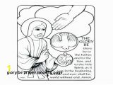 Glory Be Prayer Coloring Page 28 Glory Be Prayer Coloring Page
