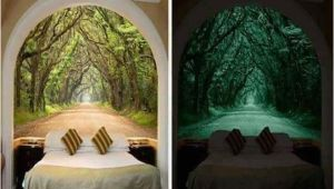 Glow In the Dark Wall Mural Window I Want Thaaaat 40 S