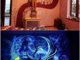 Glow In the Dark Wall Murals for Sale 32 Best Glow In the Dark Paintings Images