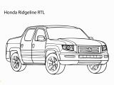 Gmc Coloring Pages Super Car Honda Ridgeline Coloring Page Cool Car Printable Free