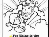 God is Our Father Coloring Pages Amazon Childrens Religious Coloring Posters Our Father