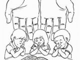 God is Our Father Coloring Pages Free Lord S Prayer Coloring Pages for Children and Parents