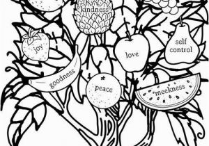 God Made the Seasons Coloring Pages I Am the Vine You are the Branches Coloring Sheets for Kids