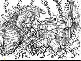 Godzilla 2014 Coloring Pages Godzilla 2014 Coloring Pages Page Kaseyand Co Fancy