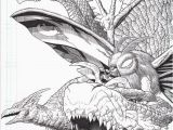 Godzilla King Of the Monsters Coloring Pages the Best Godzilla King the Monsters Coloring Pages