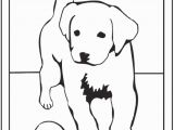 Golden Retriever Cute Puppy Coloring Pages 35 Dog Coloring Pages Breeds Bones and Dog Houses