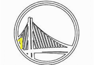 Golden State Warriors Logo Coloring Page 86 Best Golden State Warriors Basketball Images