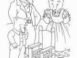 Goldie and Bear Coloring Pages Gol and Bear Coloring Pages Unique Colouring Sheets Goldilocks